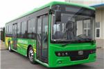 一汽CA6109URBEV34公交车(纯电动10-33座)