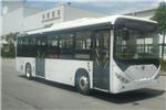 奇瑞万达WD6105BEVG04公交车(纯电动19-36座)
