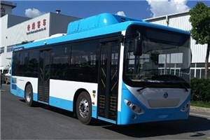 奇瑞万达WD6102公交车