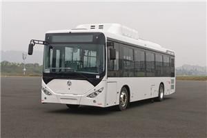 奇瑞万达WD6110公交车
