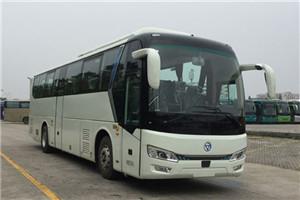 奇瑞万达WD6120客车