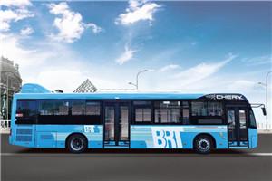 奇瑞万达WD6125公交车