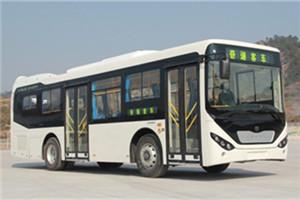 奇瑞万达WD6930公交车