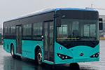 比亚迪BYD6100B3EV1公交车(纯电动20-40座)