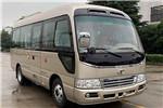 牡丹MD6601KH6客车(柴油国六10-19座)