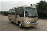 牡丹MD6608KD6客车(柴油国六10-19座)