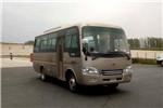 牡丹MD6668KD6客车(柴油国六24-25座)