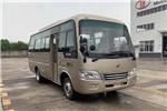 牡丹MD6668KD6A客车(柴油国六10-23座)