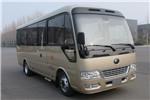 宇通ZK6710D6T客车(柴油国六10-23座)