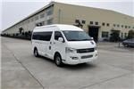 九龙HKL5032XFZQEB福祉车(汽油国五5-9座)