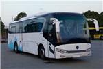 广西申龙HQK6118BEV1客车(纯电动24-53座)