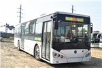 广西申龙HQK6129BEVB4公交车(纯电动21-48座)