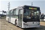 广西申龙HQK6129BEVB5公交车(纯电动21-48座)