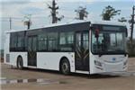 广西申龙HQK6128N5GJ1公交车(天然气国五19-33座)