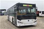 广西申龙HQK6120BEVB1公交车(纯电动19-33座)