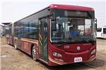 广西申龙HQK6188BEVB1铰接公交车(纯电动25-43座)