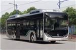 大运CGC6121BEV1K1低入口公交车(纯电动21-42座)