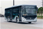 大运CGC6101BEV1K7公交车(纯电动20-39座)