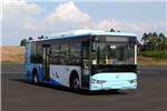 大运CGC6101BEV1K2公交车(纯电动17-36座)