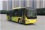 大运CGC6106BEV1JACKJATM公交车(纯电动10-39座)