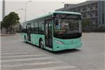 大运CGC6106BEV1GAEJKARM公交车(纯电动23-48座)