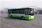 大运CGC6806BEV1FAMJFAQM公交车(纯电动10-36座)