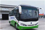 广西申龙HQK6803ASBEVL2客车(纯电动24-36座)