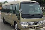 柯斯达SCT6706GRB53LEXT客车(汽油国四12-13座)