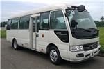 柯斯达SCT6706GRB53L客车(汽油国四10-23座)