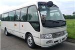 柯斯达SCT6706GRB53LEX客车(汽油国四10-23座)