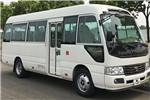 柯斯达SCT6705GRB53LY客车(汽油国四19-20座)
