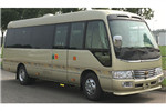 柯斯达SCT6705GRB53LEXT客车(汽油国四12-13座)