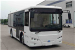 南京金龙NJL5129XDYEV电源车(纯电动2座)