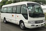 柯斯达SCT6705GRB53LEXB客车(汽油国四10-23座)