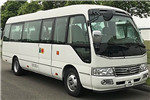 柯斯达SCT6705GRB53LEX客车(汽油国四10-23座)