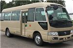 柯斯达SCT6705TRB53LB客车(汽油国四10-20座)