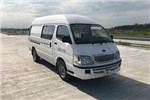 南京金龙NJL5032XXYBEV9厢式运输车(纯电动2-5座)