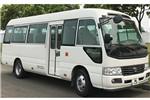 柯斯达SCT6705TRB53LY客车(汽油国四19-20座)