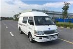 南京金龙NJL5031XXYBEV9厢式运输车(纯电动2-5座)