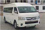 九龙HKL6600G4H客车(汽油国四10-17座)