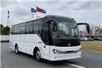 豪沃ZZ6907H6A客车(柴油国六24-40座)