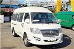 金旅XML6532J56客车(汽油国六10-12座)