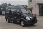 海格KLQ6590E6V2客车(柴油国六7-9座)
