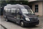 海格KLQ6751E6客车(柴油国六10-22座)