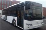 建康NJC6105GBEV5公交车(纯电动24-38座)
