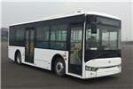 建康NJC6805GBEV公交车(纯电动12-30座)
