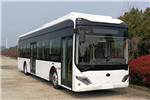 国唐SGK6126BEVGK11低入口公交车(纯电动25-41座)