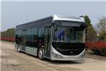 国唐SGK6106BEVGK11低入口公交车(纯电动19-38座)