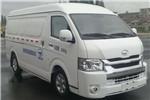 建康NJC5030XXYBEV厢式运输车(纯电动2座)