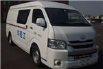建康NJC5030XGCBEV工程车(纯电动5座)